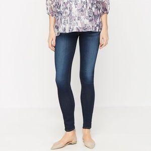 NWOT AG Secret Fit Belly Legging Maternity Jeans